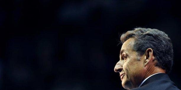 Nicolas Sarkozy multiplie les conférences rémunérées à l'étranger.
