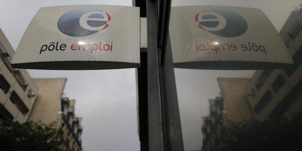 Selon l'Insee, le chômage devrait concerner 10,6 % de la population active française d'ici juin 2015