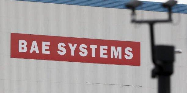 BAE Systems va fournir un nouveau type de véhicule blindé pour l'armée américaine