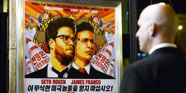 Le film the Interview, à l'origine de la dernière bataille diplomatique entre les Etats-Unis et la Corée du Nord, a déjà généré plusieurs millions de dollars de recettes.