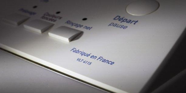 Son réseau lancera prochainement un service de location de machines à laver durables.