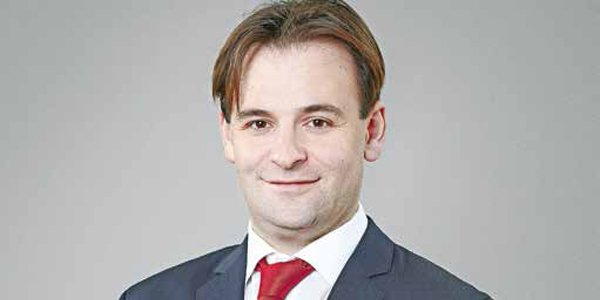 François-Joseph Viallon, fondateur StarDust