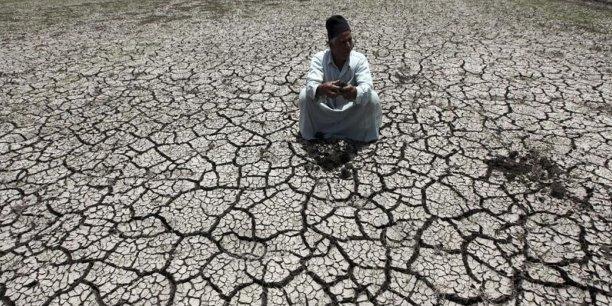 Nous avons peu de temps avant que la possibilité de rester sous les 2°C [de hausse des températures d'ici la fin du siècle NDLR ] ne disparaisse, indiquait le président du Giec, Rajendra Pachauri en novembre.