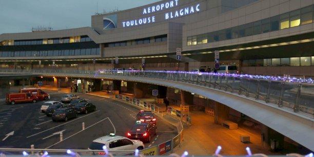 Le ministère de l'Économie a annoncé le 4 décembre dernier avoir choisi le consortium chinois Symbiose comme futur acquéreur d'une participation de 49,9% dans l'aéroport de Toulouse, pour 308 millions d'euros.