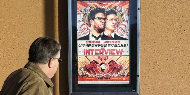 The Interview pourrait être à l'origine de la cyberattaque à grande échelle dont Sony Pictures a été victime fin novembre.