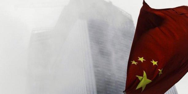 La Chine a vu sa croissance économique ralentir fortement en 2014, à 7,4%, glissant à un niveau plus vu depuis près d'un quart de siècle.