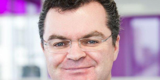 Philippe Boyer, directeur de l'innovation, Foncière des Régions.