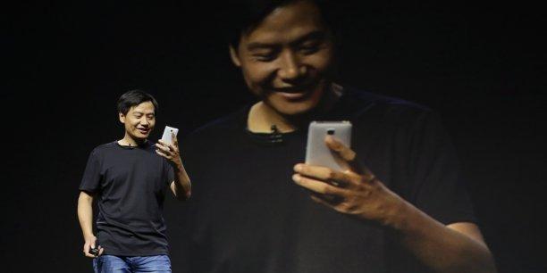 Qui est Lei Jun, surnommé le Steve Jobs chinois ?