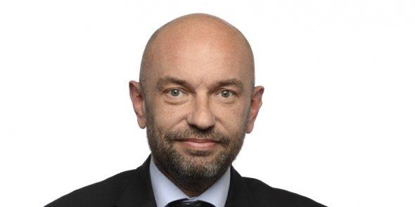 Philippe Augé a été élu le 6 janvier 2015 à la présidence de l'université de Montpellier