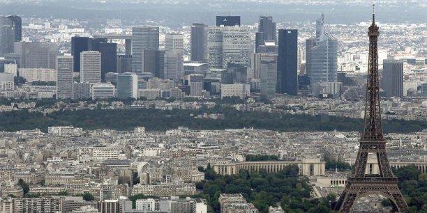 Immobilier de luxe : Paris résiste !