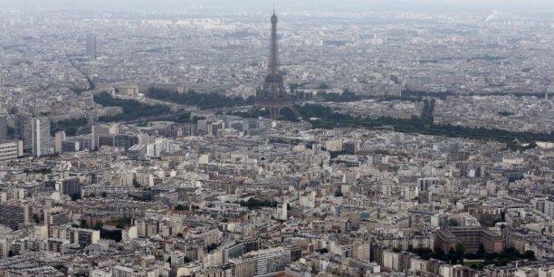 Le think tank classe la France 33e sur 43 pays européens passés au crible.