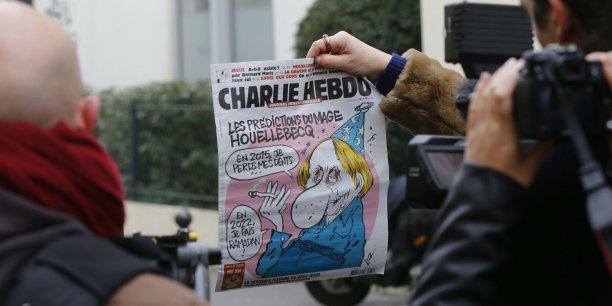 L'attaque contre Charlie Hebdo suscite mercredi le choc et l'horreur au sein de la communauté internationale.