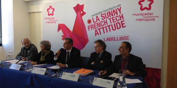 Montpellier Méditerranée Métropole lance un appel à idée