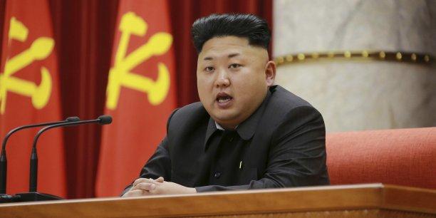 Kim Jong-un ne s'est pas rendu à Pékin depuis que son père l'a fait en avril 2012.
