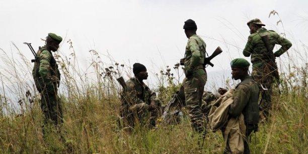 L'ONU nomme trois enquêteurs internationaux — Violences en RDC