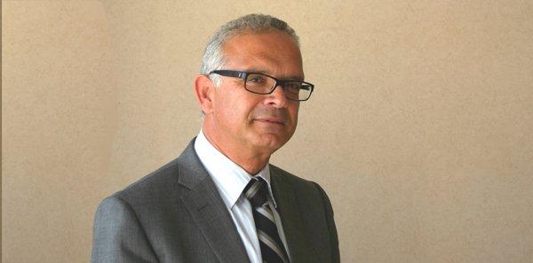 Radhi Meddeb, économiste et PDG fondateur du groupe Comete Engineering (Tunis)
