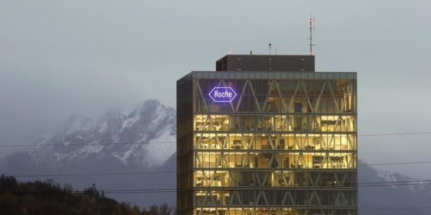 Il s'agit de la troisième acquisition de Roche annoncée depuis le début de la semaine.