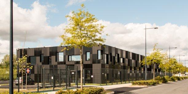 Le datacenter de 2000 m² constitue un des points de présence nantais du GIX régional OuestIX.