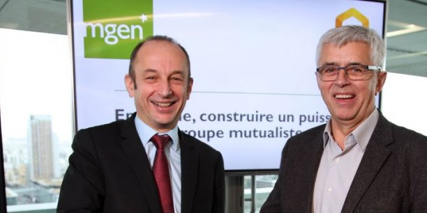 Feu vert pour la création de la première mutuelle française f75c068164e1