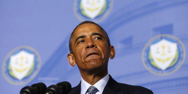 L'administration Obama va accueillir favorablement les nouveaux chiffres de l'emploi américain