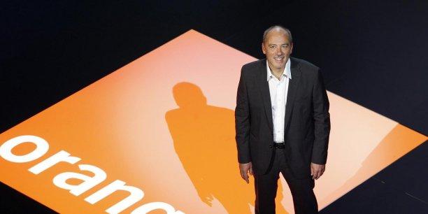 Le PDG Stéphane Richard a prévenu que son plan horizon 2020, qui sera dévoilé le 17 mars, mettra l'accent sur les startups.