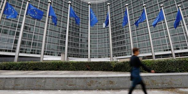 L'UE a promis que si un accord d'investissement était conclu avec les États-Unis, elle envisagerait un accord de libre-échange avec la Chine.