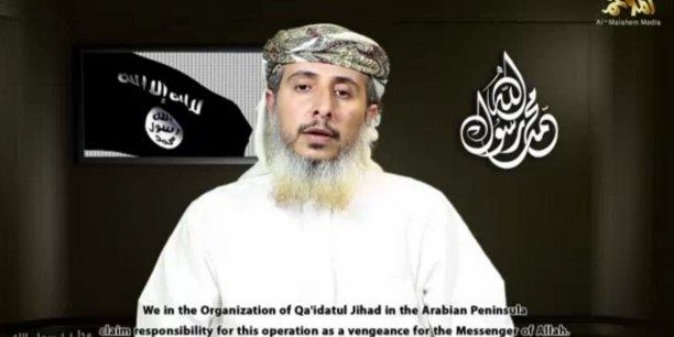 L'opération a été menée conformément à la volonté posthume d'Oussama ben Laden, a assuré l'un des dirigeants d'Al-Qaïda dans la péninsule arabique (Aqpa), Nasser Ben Ali al-Anassi.