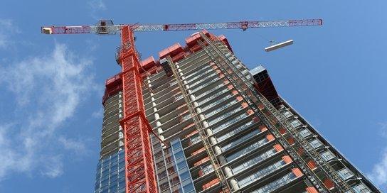 La tour Incity reste la plus grosse transaction de bureaux de 2014, mais Gerland dépasse la Part Dieu pour les transactions