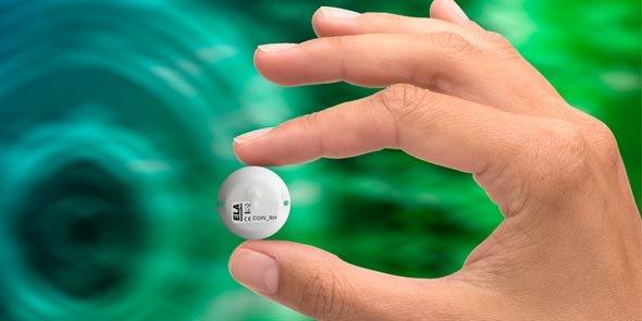 L'entreprise se spécialise dans les technologies d'identification par radio fréquence active.