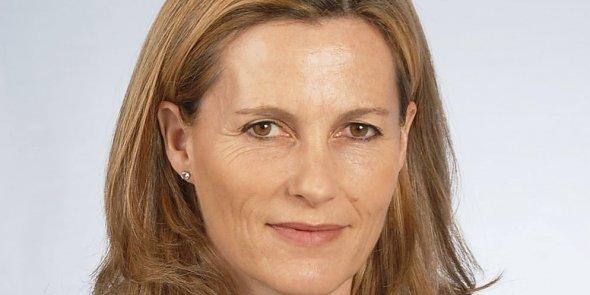 Anne-Lucie Wack est la directrice générale de Montpellier SupAgro