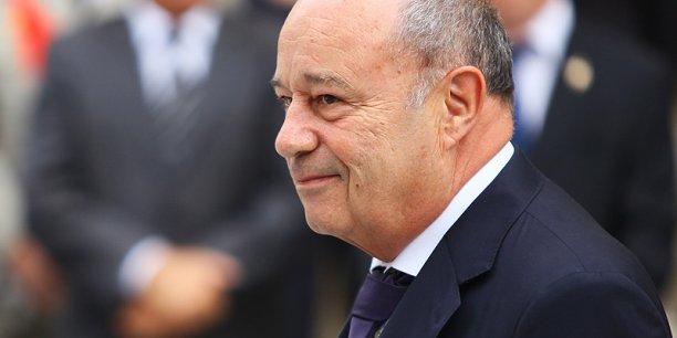 Jean-Michel Baylet a obtenu satisfaction sur la réforme territoriale notamment