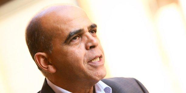 Kader Arif, secrétaire d'État aux Anciens combattants