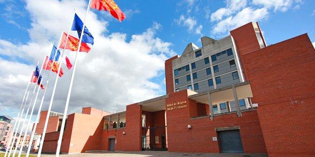Les 9 et 10 octobre prochains, l'association des Régions de France organise son congrès annuel à Toulouse.