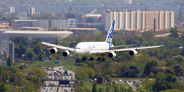 L'aéronautique positionne déjà le LRMP comme région leader en Europe : que pourra lui apporter la future identité régionale ?
