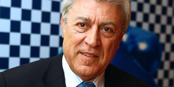 Alain Chatillon