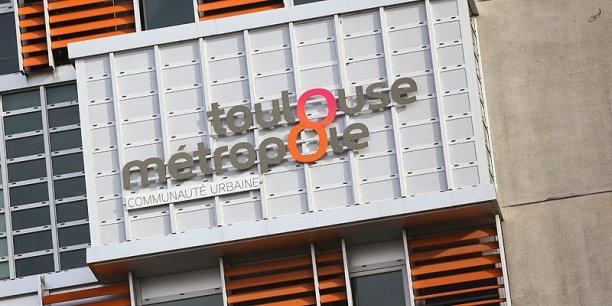 Toulouse Métropole : hausse d'impots en vue. © photo Rémi Benoit
