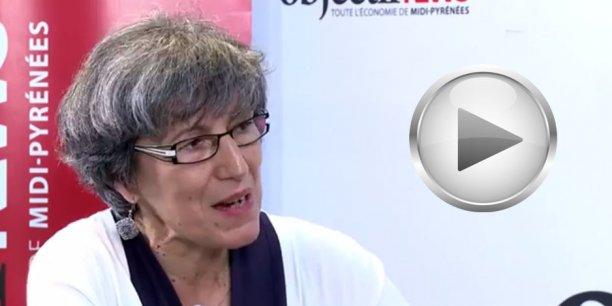 Marie-Christine Jaillet