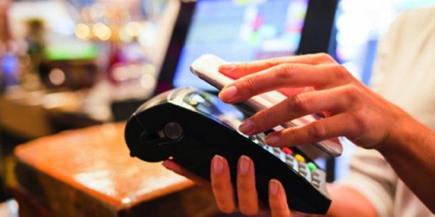 Le smartphone, nouvel outil de paiement pour les particuliers