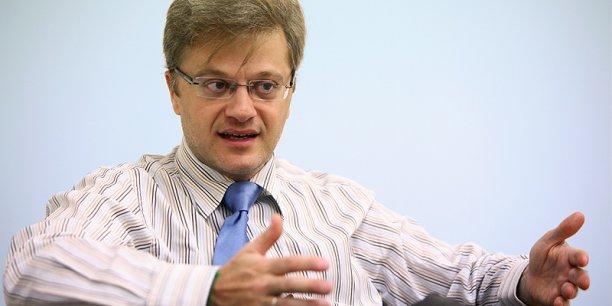 L'avocat toulousain Christophe Leguevaques. © photo Rémi Benoit