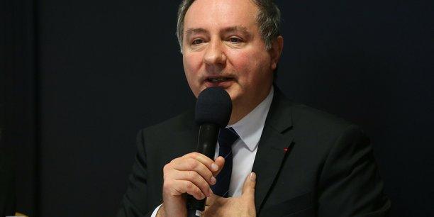 Jean-Luc Moudenc présidera la nouvelle associations des métropoles et grandes villes de France