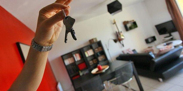 habitat toulouse facilite l 39 change d 39 appartements entre ses locataires gr ce une bourse d. Black Bedroom Furniture Sets. Home Design Ideas