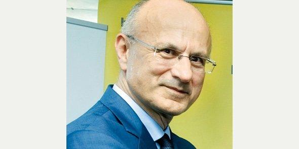 Pierre de Bousquet avait pris ses fonctions en 2013