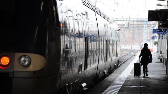 La SNCF investit auprès d'un réseau de 31 000 fournisseurs, dont 25% de PME ou TPE.