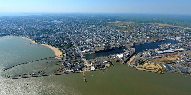 Dans les Pays de la Loire, les prix de l'immobilier ont baissé de 2,8% en 2014 et les volumes de vente ont bondi de 5,2%, selon Century 21.