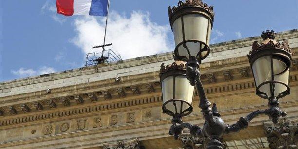 Pour Axel Champeil, le pouvoir financier est actuellement entre les mains des banques centrales