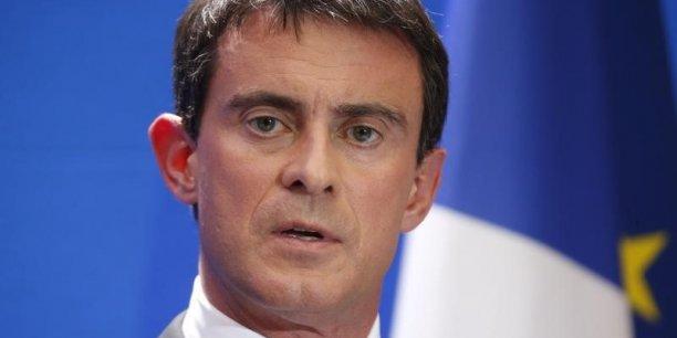 Le Premier ministre a notamment insisté sur la misère sociale à laquelle s'additionnent les discriminations quotidiennes, dont souffre une partie de la France.