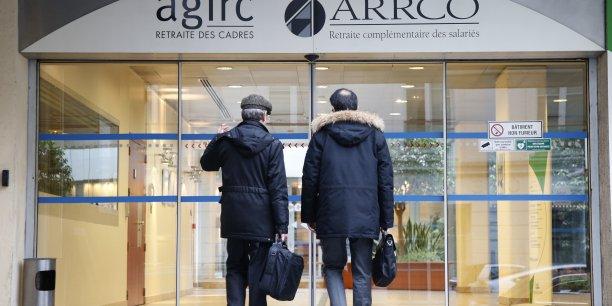 Le difficile accord Agirc-Arrco conclu en 2015 permettrait d'améliorer de 0,3% de PIB l'ensemble des régimes de retraite en France à l'horizon 2020.