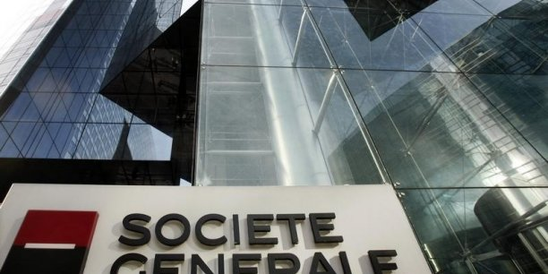 La banque veut doubler la croissance de son activité en Allemagne, à 5% ou 10% par an d'ici à 2016.