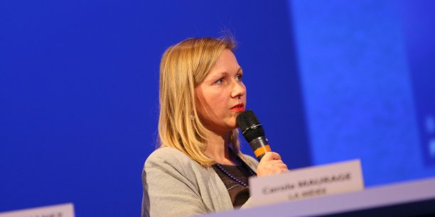 Carole Maurage