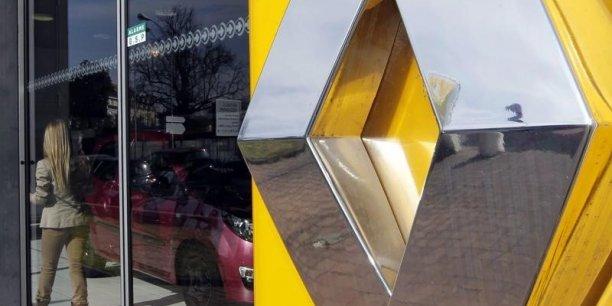L'Etat souhaite peser dans les décisions de la prochaine assemblée générale des actionnaires de Renault.